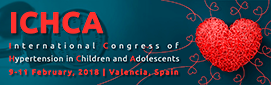International Congress of Hypertension in Children and Adolescents